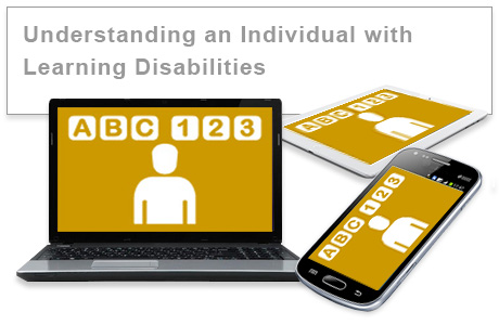 Supporting Individuals with Learning Disabilities (4200)