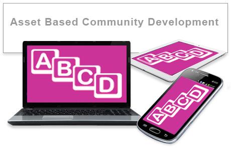 Asset Based Community Development e-learning course