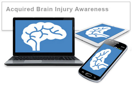 Acquired Brain Injury Awareness e-learning course