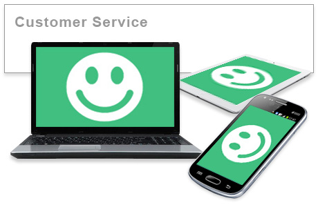 Good Customer Service e-learning course