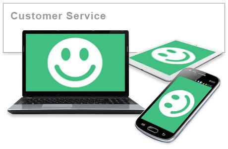 Good Customer Service e-learning course