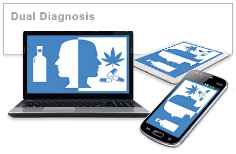 Dual Diagnosis e-learning course