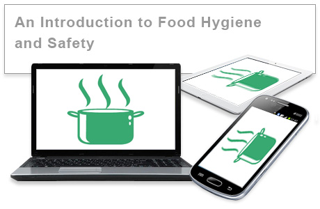 An Introduction to Food Hygiene and Safety e-learning course
