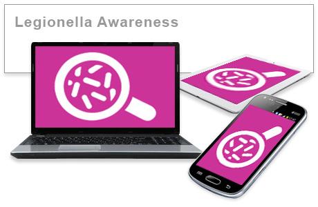 Legionella Awareness e-learning course