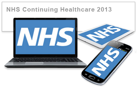 NHS Continuing Healthcare 2013 Update e-learning course