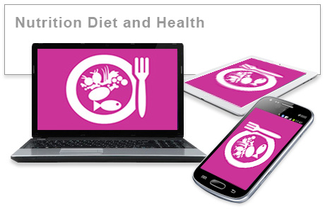 Nutrition, Diet and Health e-learning course