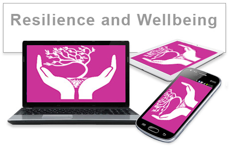 Resilience and Wellbeing e-learning course