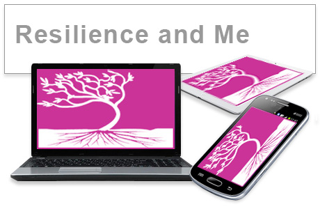 Resilience and Me e-learning course