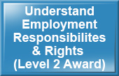 Employment Responsibilities and Rights (Level 2 Award) - Health and Social Care e-learning training course