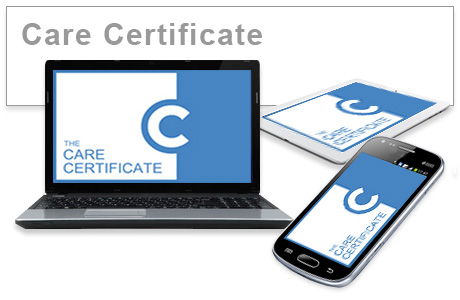 Care Certificate e-learning training course