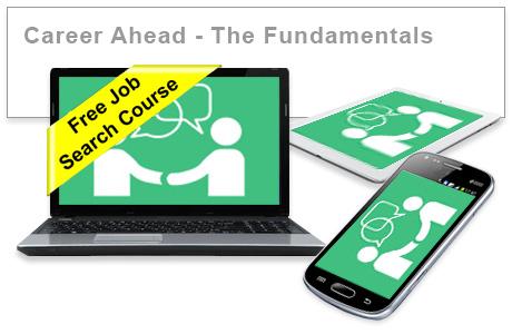 Career Ahead - The Fundamentals e-learning course