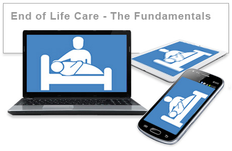End of Life Care - The Fundamentals e-learning course