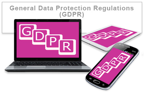 General Data Protection Regulation (GDPR) e-learning training course