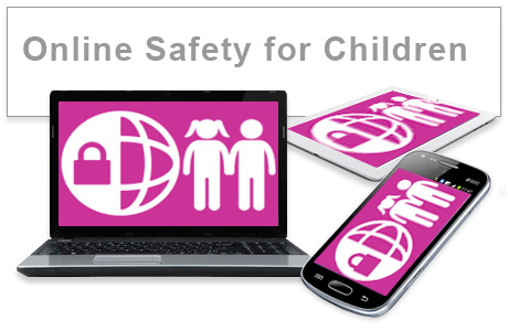 Online Safety for Children e-learning training course