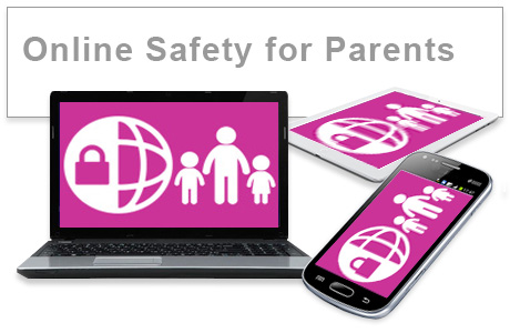 Online Safety for Parents e-learning course