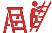 Click here for more information about our Working at Height e-learning course